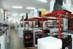 Магазин Алмаз в Анапе