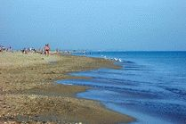 Отдых на  море в Анапе