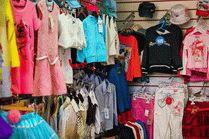 Магазин детской одежды в Анапе
