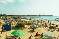 Пляж Анапа