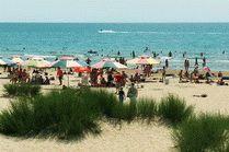 Пляжи в Анапе