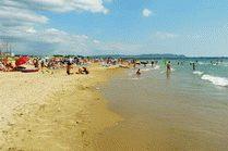 Золотой берег Анапы