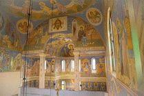 Храм Серафима Саровского на курорте Анапа