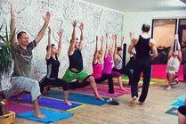 Йога центр Анапа