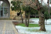 Курорт Анапа зимой