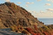 Осень на курорте Анапа