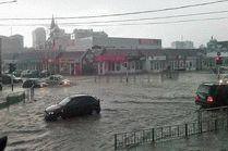 Потоп в Анапе