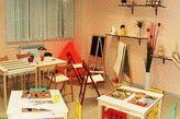Детская студия творчества в Анапе