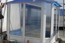 Металлопластиковые окна в Анапе