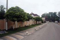 Ландшафтный дизайн в Анапе