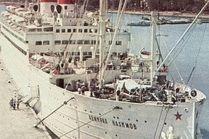 Адмирал Нахимов корабль