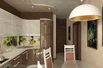 Дизайн интерьеров Анапа
