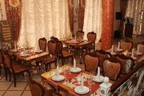 Ресторан Империя в Анапе