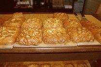 Такие Пироги в Анапе