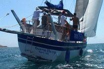 Яхта Святой Петр