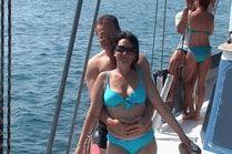 Отдых на яхте «Святой Петр»