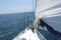 Яхта «Святой Петр»