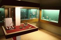 Краеведческий музей в Новороссийске