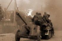 Война в Анапе