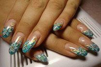 Ногти в Анапе