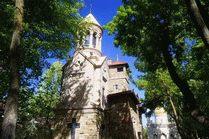 Геленджик - Старый парк фото
