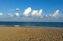 Фото пляж Благовещенская