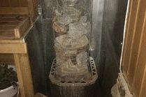 Баня на дровах в г. Анапа