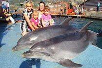 Отдых на курорте Анапа с детьми