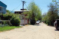Курортный поселок Сукко