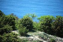 Море курортного поселка Сукко