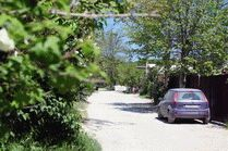 Улицы поселка Сукко