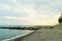 Пляж Якорной щели
