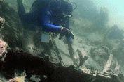 Торпедный катер затонувший в районе Анапы