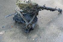 Пулемет ДШК фото
