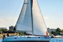 Яхта Альбатрос в Анапе