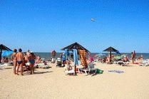 Голубицкая - отдых у самого моря