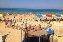 Санатории Анапы с собственным пляжем