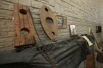 Замок Львиная голова в Сукко