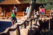 Куда пойти с ребенком на курорте Анапа