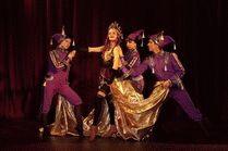 Студия танца «Эксклюзив» в Анапе