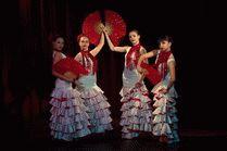 Студия танца «Exclusive» в Анапе