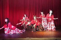 Студия танцев в Анапе