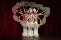 Танцевальная студия в Анапе