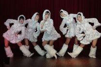 Студия танца Exclusive в Анапе