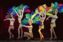 Танцы в Анапе