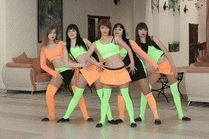 Студия танца «Exclusive»