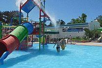 Аквапарк Дельфин в Геленджике