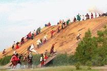 Азовское осадное сидение казаков