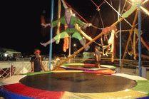 Парк развлечений Олимп в Геленджике