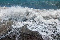 Пляж Кринница